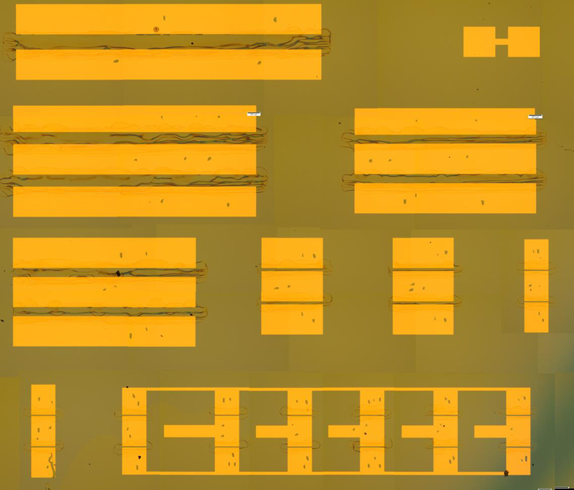 SWCNT field-effect transistors