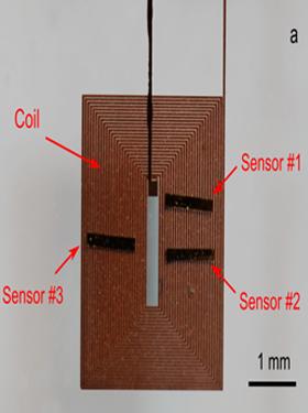 The new sensor.
