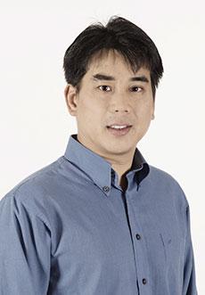Leslie Yeo