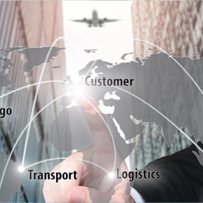 Logistics and Budget Management image