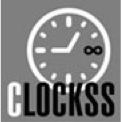 Clockss logo